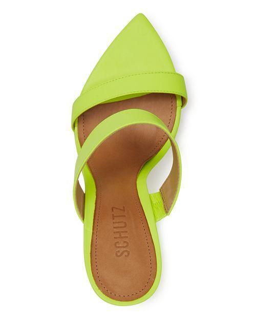 034387431f31 SCHUTZ - Women s Soraya Wedge Heel Sandals