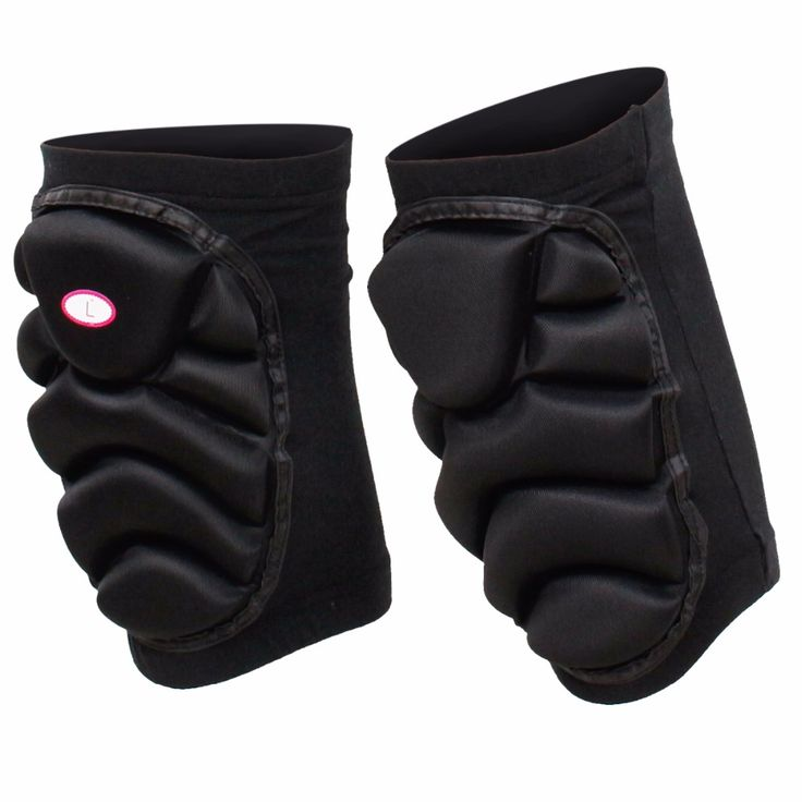 Copozz Sport Safety Football Volleyball Basketball KneePads Tape Elbow Tactical Knee Pads Calf Support Ski/Snowboard Kneepad