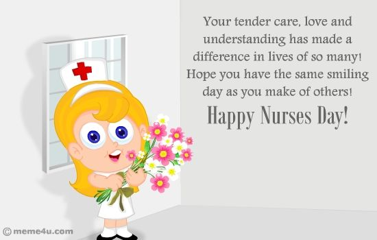 Nurse Week Sayings | 6th where are my fellow nurses as one nurse to another let me thank ...
