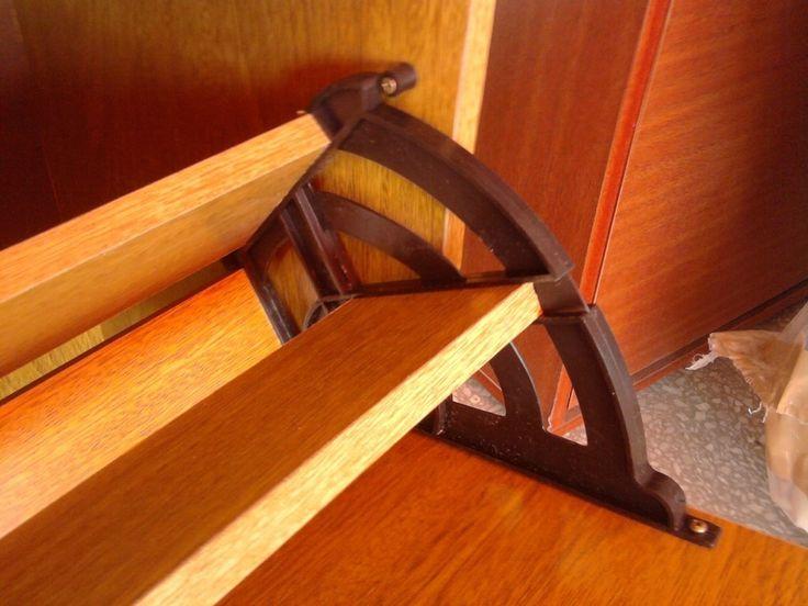 Mejores 11 im genes de zapatera en pinterest mueble for Mueble guarda zapatos