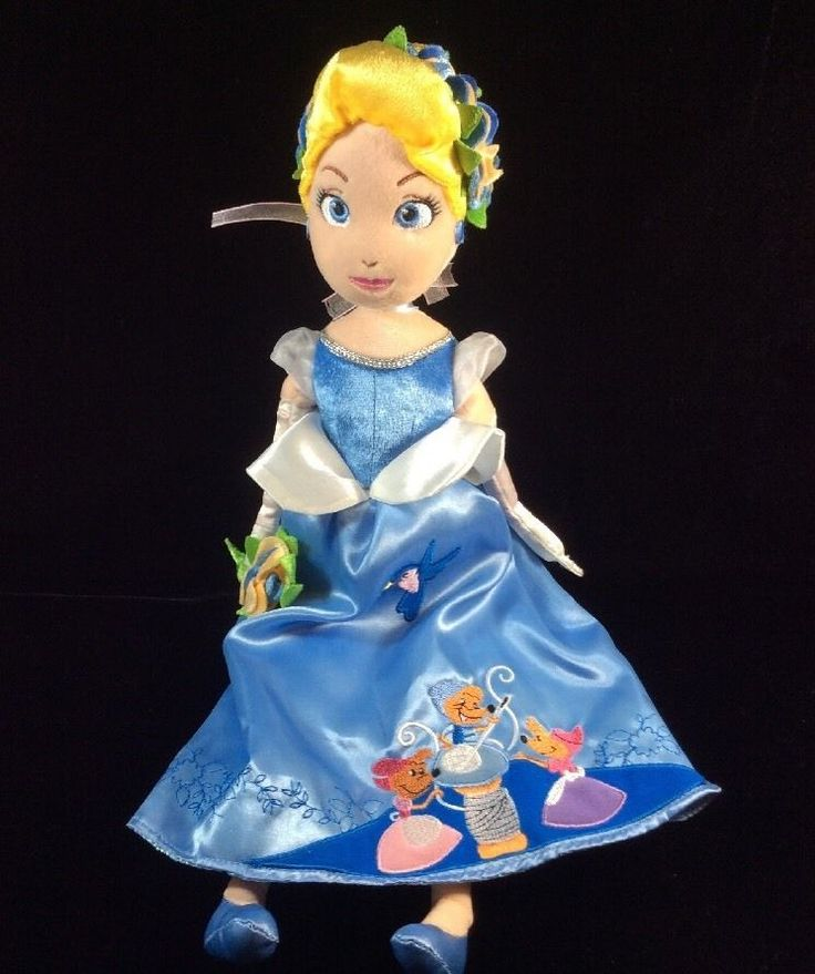 Disney Cindy Toddler Doll H15: 210 Best Disney Images On Pinterest