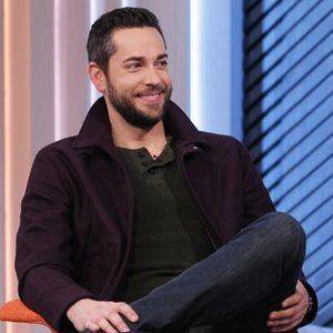 Zachary Levi interview on Access Hollywood Live #zacharylevi
