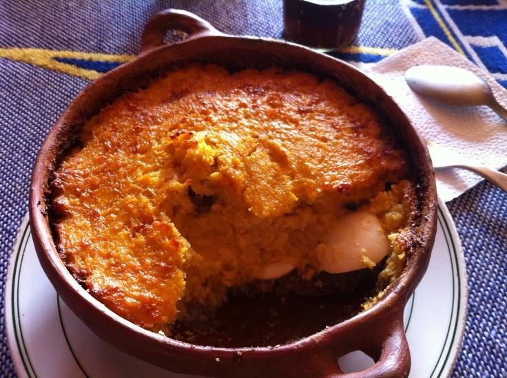 Pastel de Choclo !!!