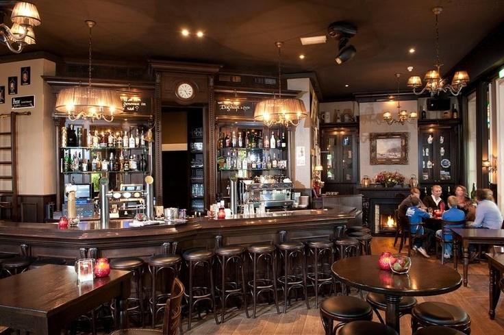 bastille cafe & bar menu
