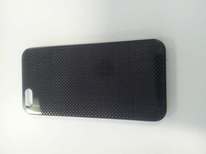 %100 KarbonFiber Telefon Kapağı