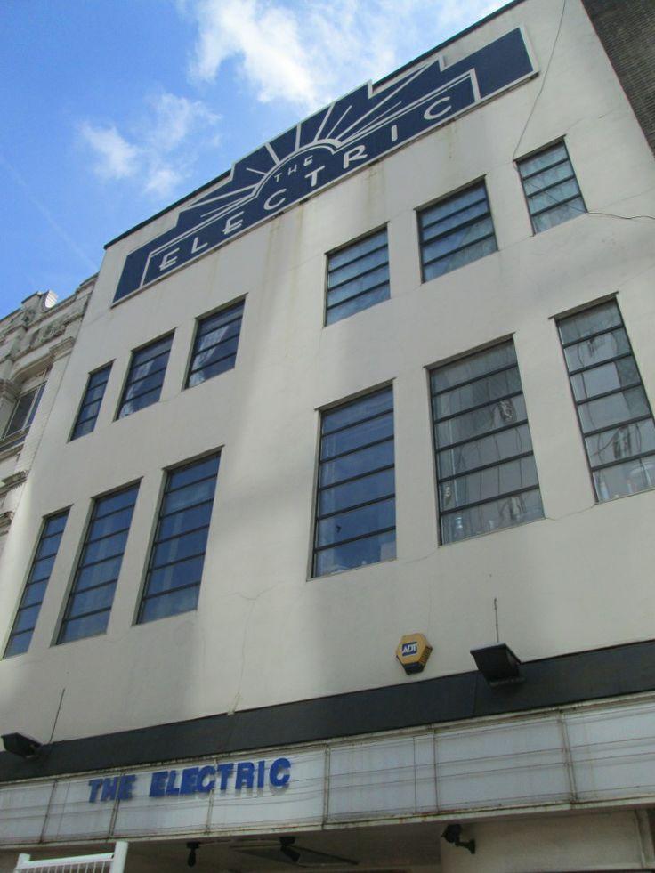 Electric Cinema, Birmingham