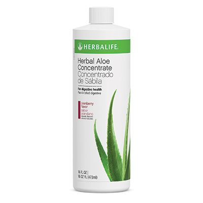 Herbal Aloe Concentrate Key Benefits Soothes the stomach Supports healthy digestion Relieves occasional indigestion Supports nutrient absorption and intestinal health