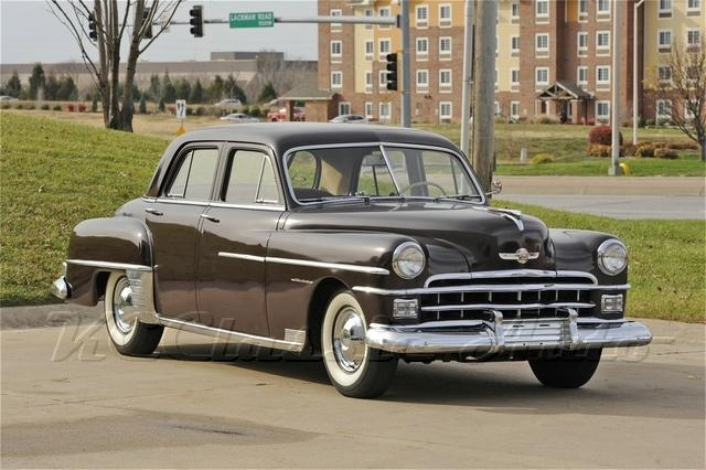 1950 chrysler windsor mopar for sale muscle cars for American classic antiques