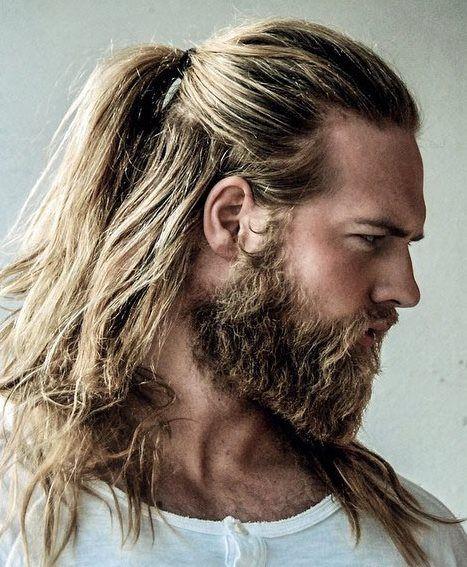 20 coole Männer Haare sieht aus