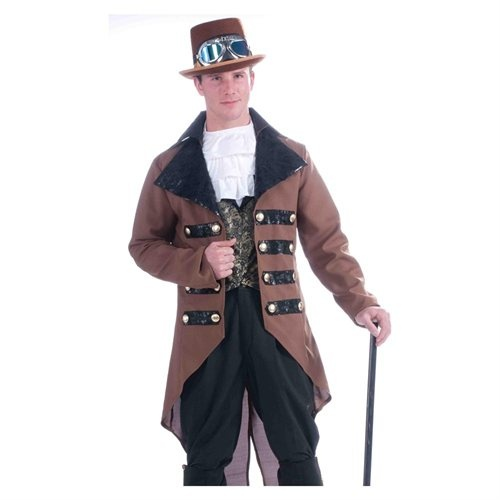 25 best Steampunk Costumes images on Pinterest | Adult costumes ...