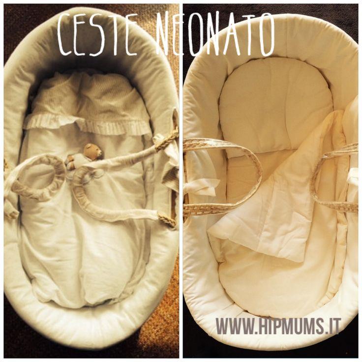 Culla-cesta... ecco due proposte: http://hipmums.it/collections/accessori/products/cesta-culla-neonato-con-materasso  http://hipmums.it/collections/accessori/products/culla-in-palma-con-materasso-cuscino-e-piumino
