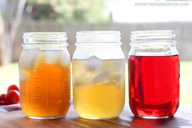 How To Make Cold Brew Tea For The Best Iced Tea Recipe