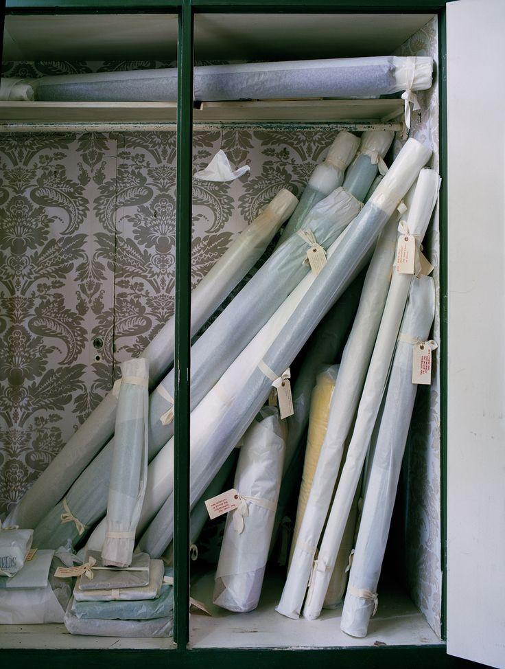 Tilda Swinton: The Surreal World - de Menil Houston House