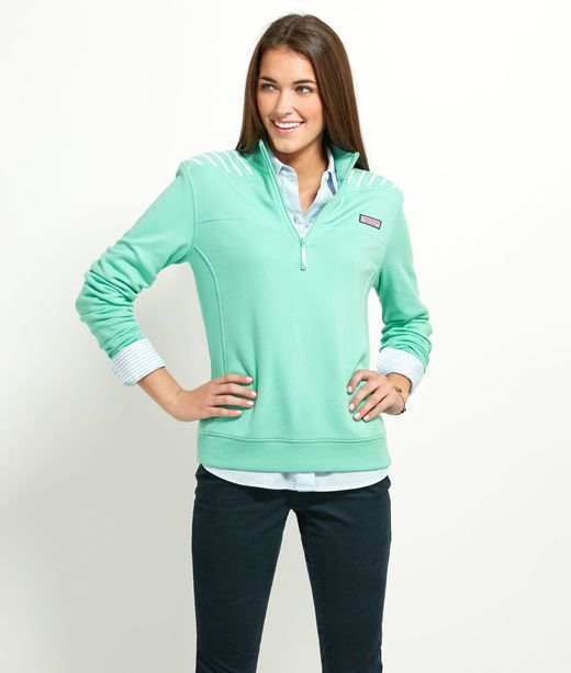 vinyard vines shep shirt! Love!!! Now just to decide in medium or large