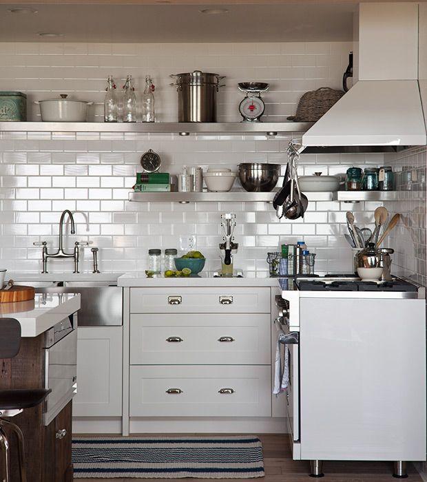 Open Kitchen Shelves Designs: 47 Best Dream Kitchens Images On Pinterest