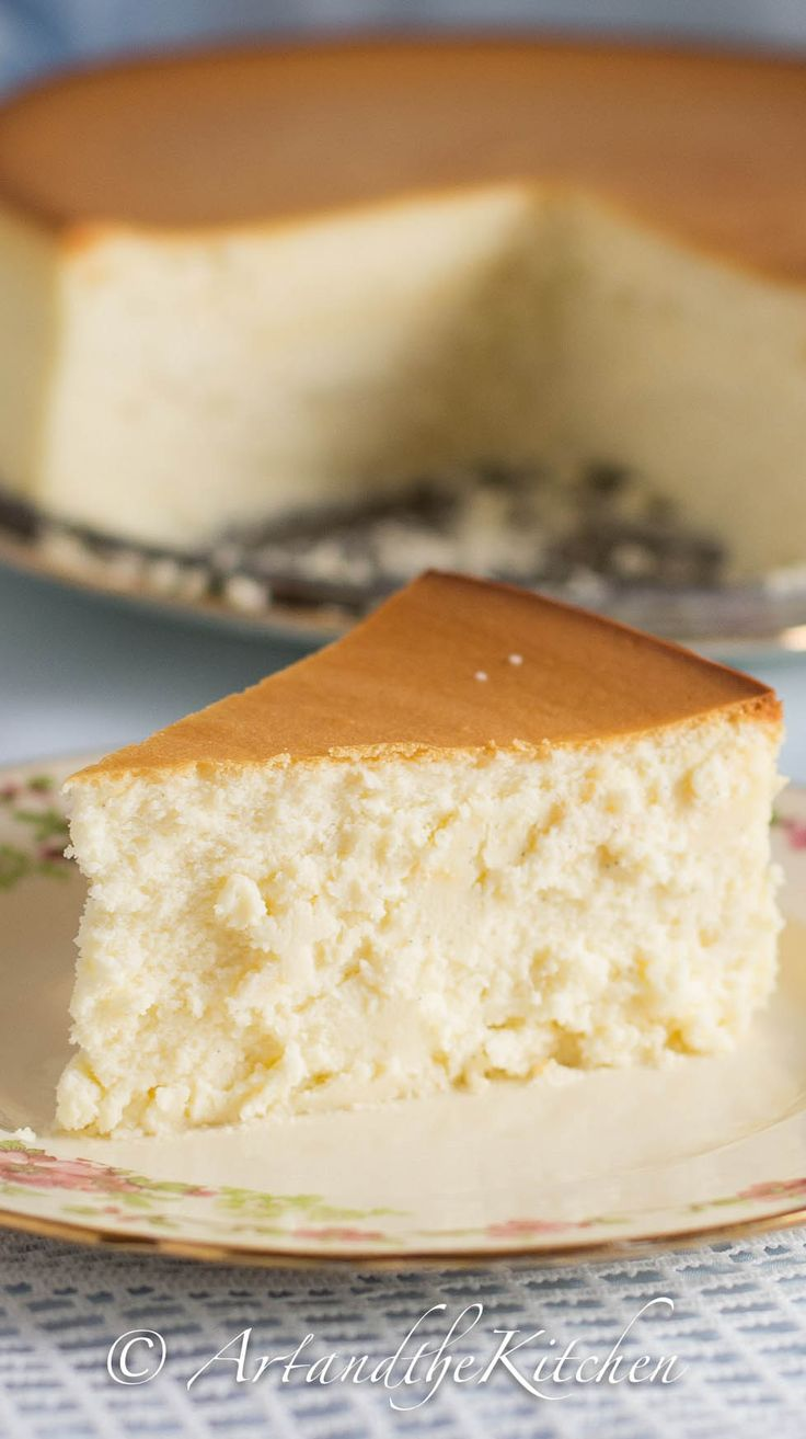 My all-time favourite dessert is cheesecake, just plain and simple cheesecake! I won't turn down a multi-flavoured, multi-loaded up cheesecake, but I think a plain, tall and creamy cheesecake is the best.