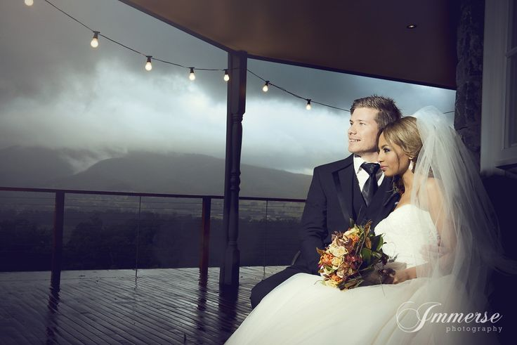 Our Five Minutes of Fame on Married at First Sight - Immerse Photography at Riverstone Estate | Yarra Valley