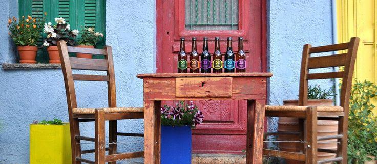 Solo Your Cretan Craft Beer