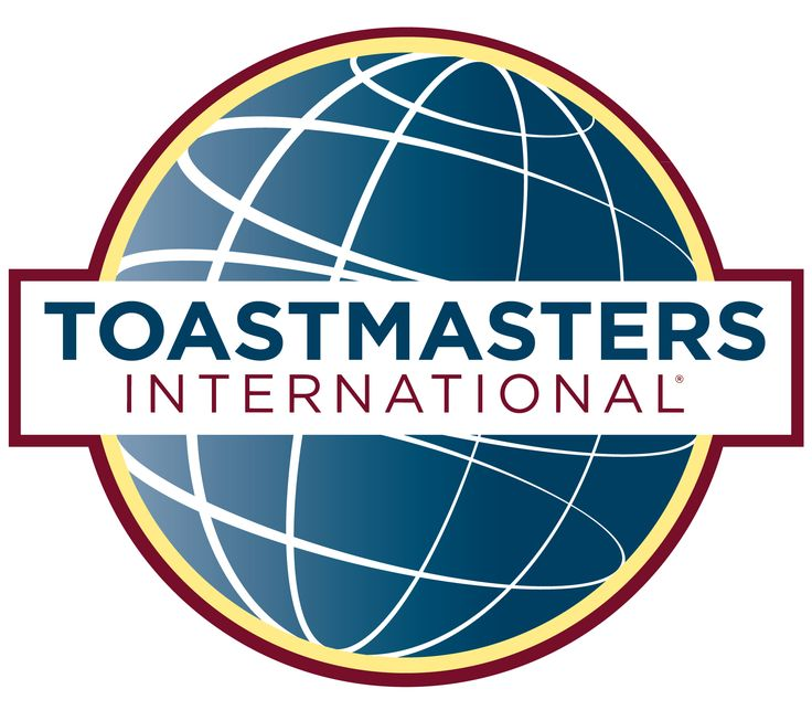 Join the Sheridan Toastmasters Club. Toastmasters  is a non-profit educational organization that teaches public speaking and leadership skills through a worldwide network of clubs.