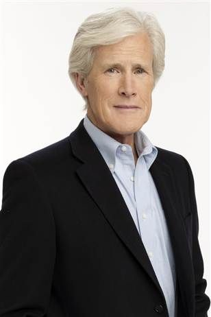 keith morrison, i love his voice!  I want him to read me bedtime stories. #oldmancrush