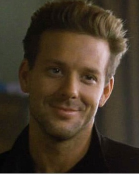 There was a time when Mickey Rourke was the best looking thing on earth