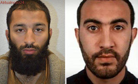 Policja pokazała zdjęcia zamachowców. Imamowie nie odmówią modlitwy pogrzebowej