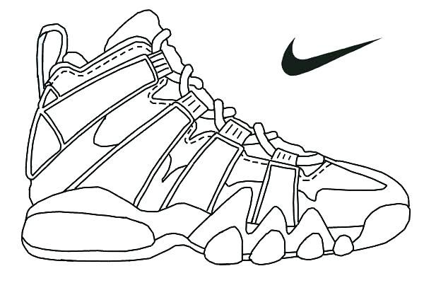 Grab Your Fresh Coloring Pages Jordan Shoes Free Https Gethighit Com Fresh Coloring Pages Jordan Sho Coloring Books Coloring Pages Printable Coloring Pages