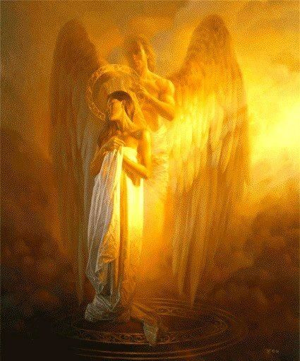 Angels among us~