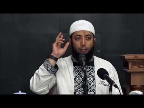 Riwayat Kemunculan Dajjal oleh Ustadz Dr. Khalid Basalamah MA. - YouTube