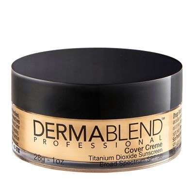 Purchase Cover Creme Full Coverage Foundation on Dermablend official boutique. Exclusive luxury products available with secure online payment