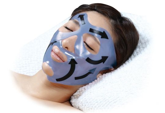 Age Max Face Life Mask Night Sleeping Set
