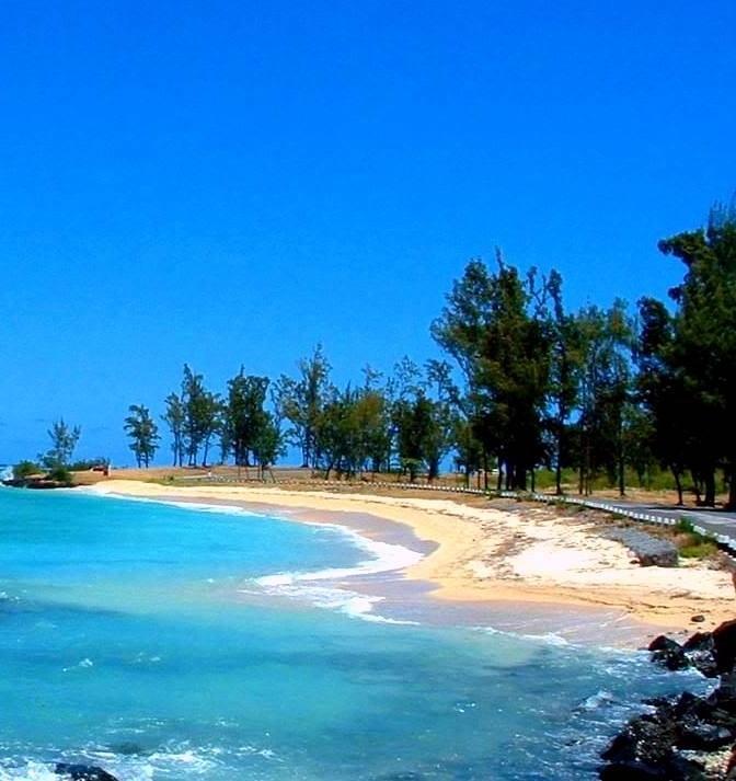 Coastal Road | Mauritius