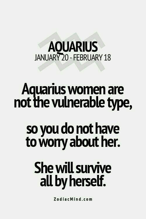 Risultati immagini per aquarius quote