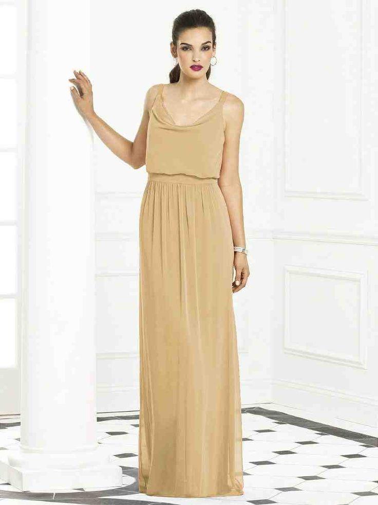 1000  ideas about Gold Bridesmaid Dresses on Pinterest - Wedding ...