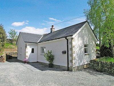 Glenrowan Bothy 20in Dumfries and Galloway - best wee holiday cottage in the county!