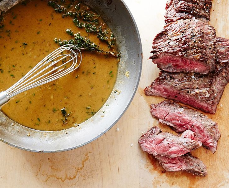 9 Classic Sauces Every Cook Should Master via @MyDomaine