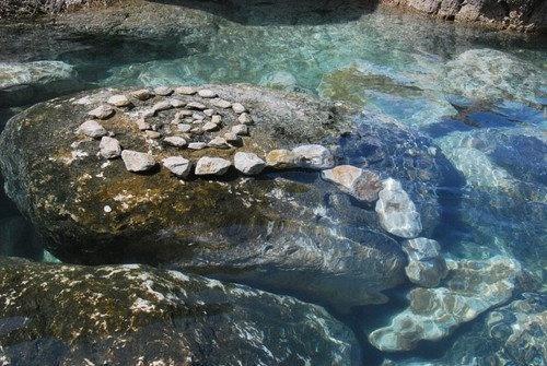 spirals: Circles, No Worries, Hippie, Stones Spirals, Andy Goldsworthy, Boho, Altars, Photo, Rocks Art