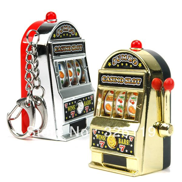 Simpatici portachiavi per gli appassionati del #gambling