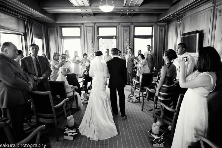 Wedding Ceremony   40 guests