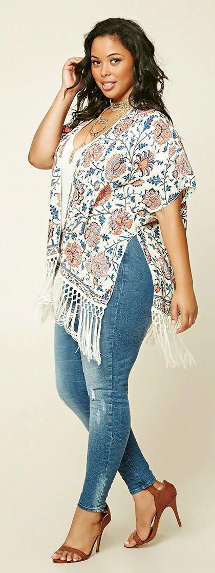 386 best Fashion images on Pinterest | Curvy fashion, Plus size ...