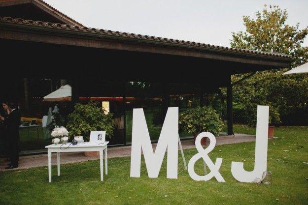 BODAS CON ESTILO  Una boda sencilla y elegante