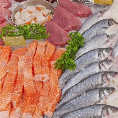 Before You Buy Fish, Check This List