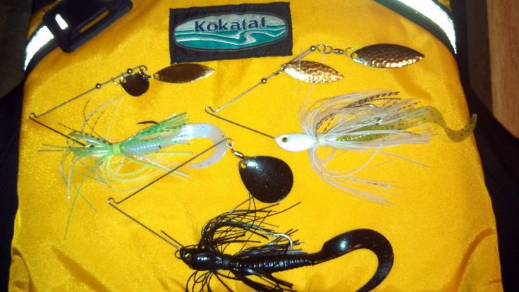 When you're chasing river smallmouth bass, you've got to have the right lures at your disposal. As I was developing this list, I challenged myself to come up with a handful of baits that would work for river smallmouth spring through fall. The result, a collection of lures that I would have complete confidence …