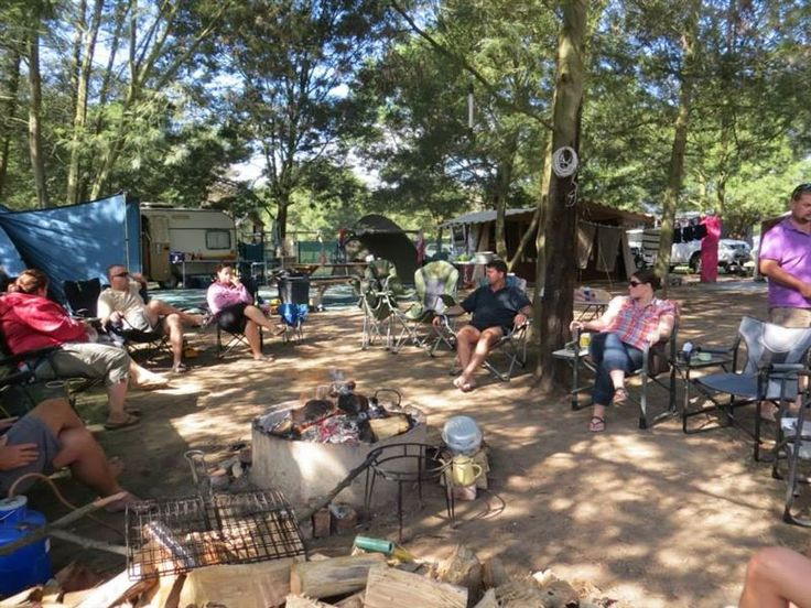 Khomeesdrif is a campsite on the banks of the Riviersonderend River, at the foothills of the Sonderend Mountains. <br /> <br />This lovely site is wheelchair friendly and offers 30 camping and caravan sites on grass; most of them are shaded.  The sites do not have electricity but the ablution block does.  The ablution facilities also have solar-powered hot showers and flush toilets.  Washing up and braai facilities are also provided and wood is available on request.  Dogs and horses are…