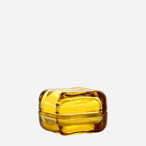 Iittala - Vitriini - 60 x 60 mm yellow