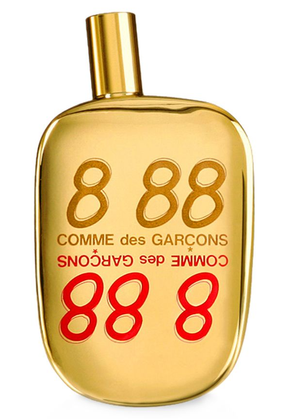 888 Eau de Parfum by Comme des Garcons, at Luckyscent. Hard-to-find fragrances, niche brand perfumes,  and other under-the-radar luxuries.