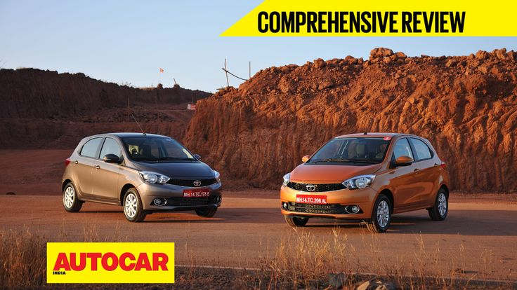 Here's our comprehensive review of Tata's new Celerio rival, the Zica hatchback.