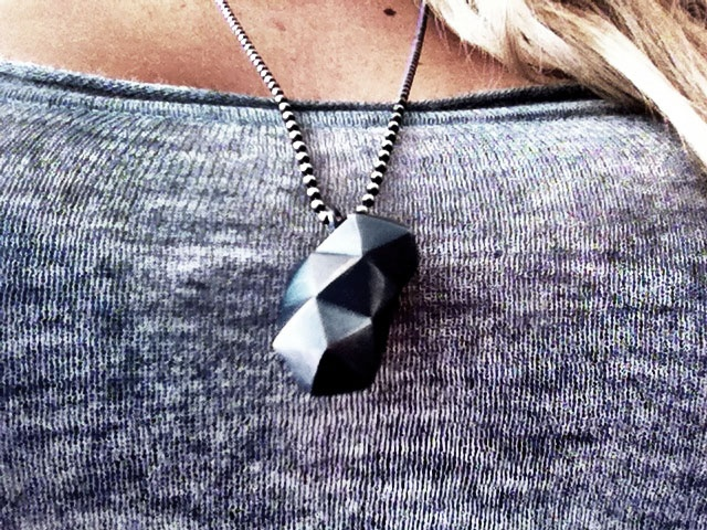 My new jewelry from my absolute favorite designer Stinne:) - www.stinneholm.dk