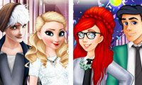 Summer Fun - A Free Girl Game on GirlsGoGames.com
