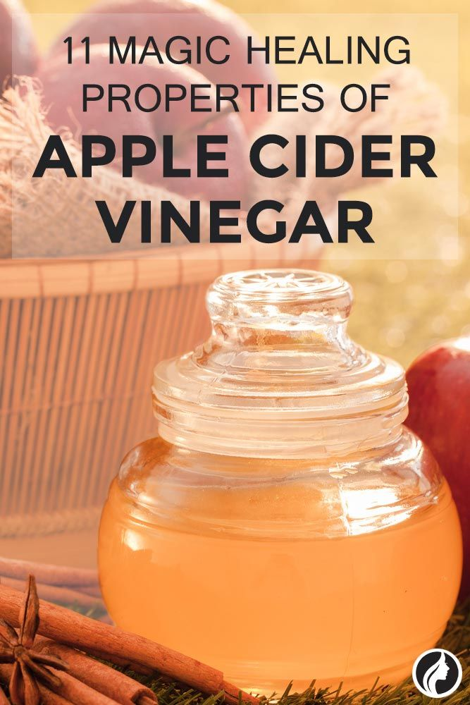 What Is The Benefit Of Drinking Apple Cider Vinegar Daily